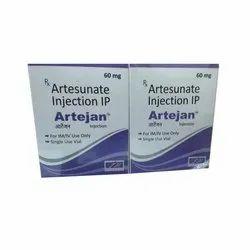 Artesunate Injection IP, Prescription, 60mg