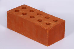 Floor ATC Perforated Bricks, Size (Inches): 9 In. X 4 In. X 3 In