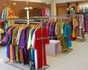 Designer Boutique Clothing Racks