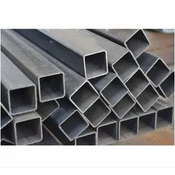 Galvanized Square Pipes