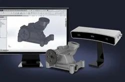 Project Based 2 Days 3D Laser Scanning Service for PAN India Service