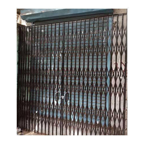 Channel Gate Manufacturer From Bhusawal