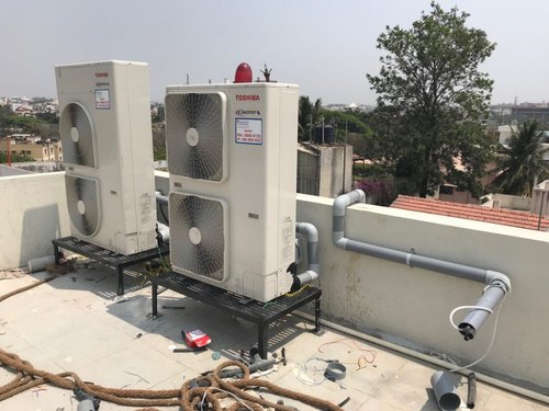 6 HP 5 Star Daikin VRV Systems