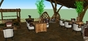 Eco Friendly Bamboo House