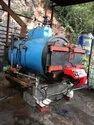 High - Low Burner Manufacturer for Boiler