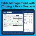 Food Court Management Software