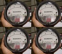 Sensocon Usa Differential Pressure Gauge 0 To 15 Mm Wc