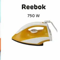 Reebook 750W Light Weight Iron