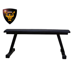 Fitness Flat Bench