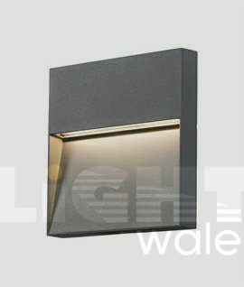 lightwale led outdoor surface mounted wall light foot light - Outdoor Surface Mount Light