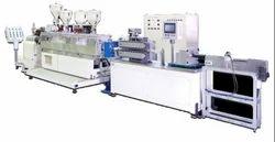 GCM Plastic Tube Production machine, Production Capacity: 200 Tubes Per Minute, Flexible