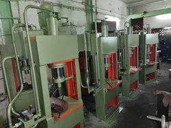 H Frame Hydraulic Press Machines