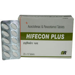 Hifecon Plus Tab