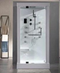 Steam Shower Room Model FIVIERIA