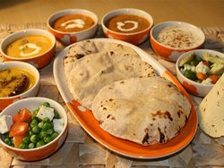 Food Tiffin Services Near Me