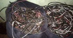 Pvc Cable  scrap