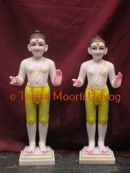 Marble Guru Parampara
