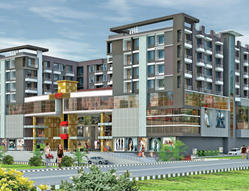 Arcon Project Pvt  Ltd - Real Estate / Builders