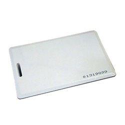 Proximity Access Cards
