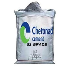 53 Grade OPC Chettinad Cement