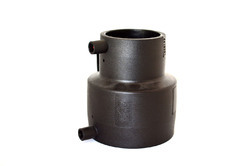 Electro Fusion Fittings Reducer