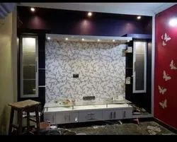 interior designing, residencial and comerical area