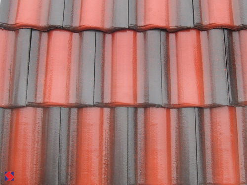 High Quality Antique Red Roofing Tiles