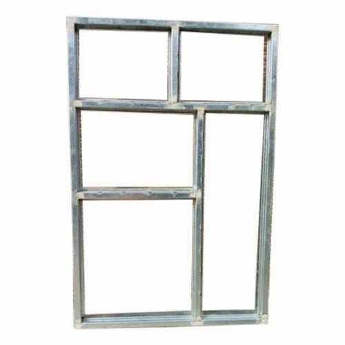Door Frames - Metal Window Frame Manufacturer from Sonipat