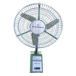 Almonard Heavy Duty Air circulators Fan