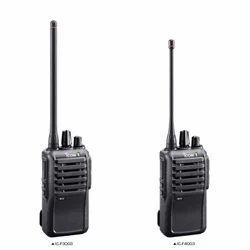 IC-F 3003 Icom VHF Walkie Talkie Radio