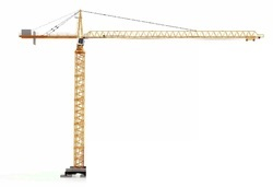 Movable Tower Crane