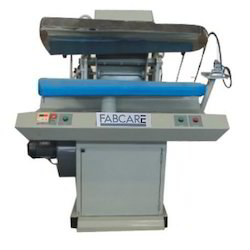 Automatic Flat Bed Press