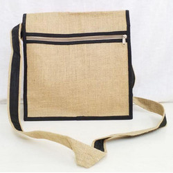 Shoulder Jute Bag