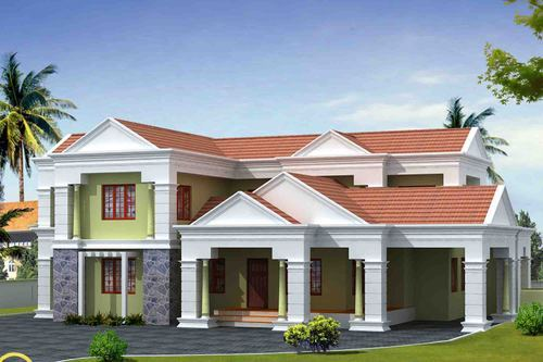 Building Painting Services in Bengaluru, Nelamangala by Ajith