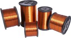 Enamelled Round Winding Wires