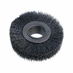 Steel Circular Wire Brush