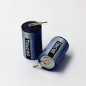 Tekcell SB-AA02 3.6 V Battery