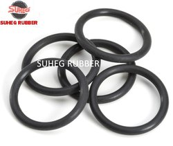 Electrically Conductive Silicone O Rings