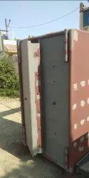 Heavy Industrial Safety Doors