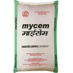 Mycem 50 Kg Portland Pozzolanic Cement