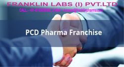 PCD Pharma In Bengaluru