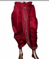 Men Sherwani Dhoti