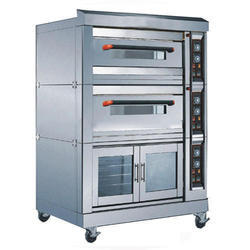 Final Proover Oven