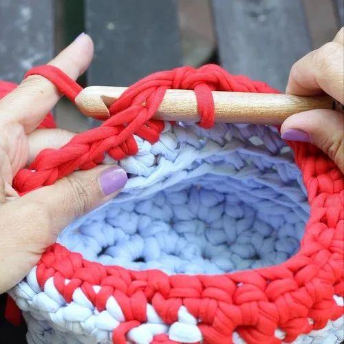 Natural Jumbo Crochet Hooks Packaging Size 1 Id 20956248130