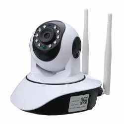 1.3 MP Day & Night Wireless CCTV Camera, For Indoor Use, Camera Range: 20 to 25 m