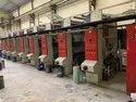 Used Rotogravure Printing Machine