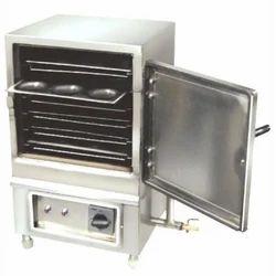 Electric Idli Steamer Machine