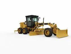 CAT Motor Grader