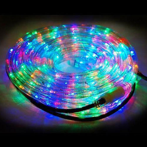 RGB Flexible Tube LED Strip Light