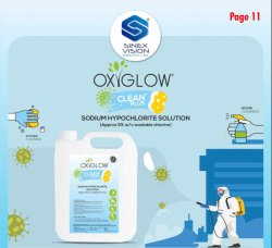 Sodium Hypochlorite Sodium
